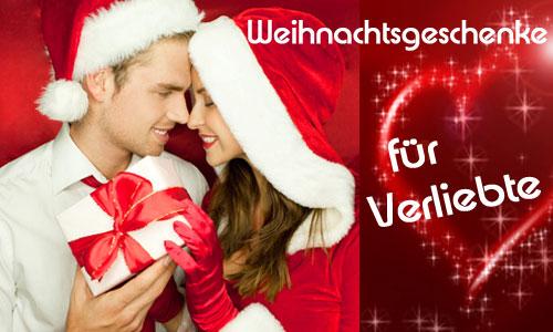 Weihnachtsgeschenke für Paare und Verliebte