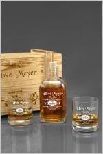 Whisky Geschenk-Set mit Gravur