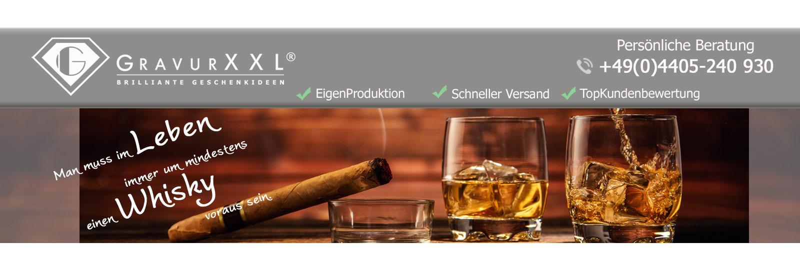 Whiskyglas mit Gravur   gravierte Geschenke